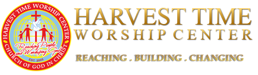 Harvest Time Worship Center