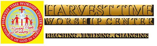 Harvest Time Worship Center